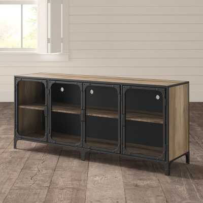Hartsburg TV Stand for TVs up to 65 inches - Birch Lane
