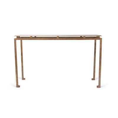 PARKER CONSOLE TABLE - Perigold