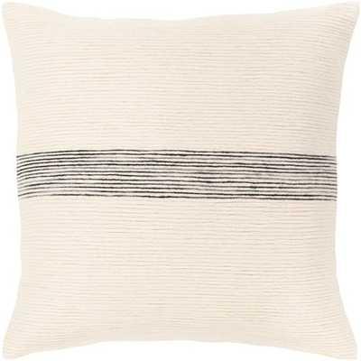 Carine : CIE-002 - 20 x 20 with Polyester - Neva Home