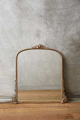 Gleaming Primrose Mirror - 3ft - Anthropologie