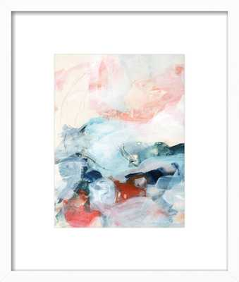 Abstract painting III by Iris Lehnhardt for Artfully Walls - Artfully Walls
