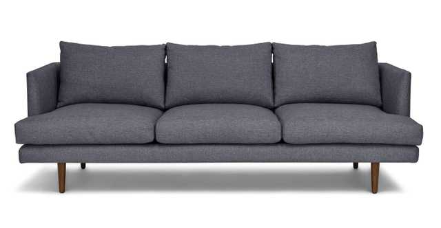 Burrard - Stone Blue Sofa - Article