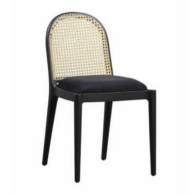 Kora Cane Dining Chair - Maren Home
