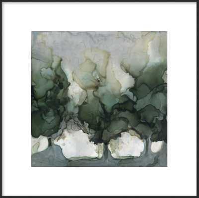 River Trees  BY ANDREA PRAMUK - Artfully Walls