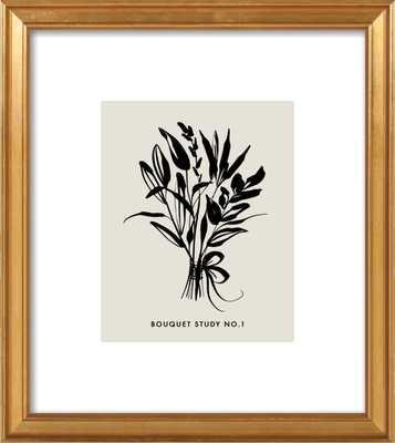 Bouquet Study No. 1 - Artfully Walls