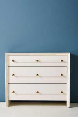 Merriton Three-Drawer Dresser - Anthropologie