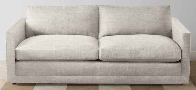 The Warren L Sectional - Maiden Home