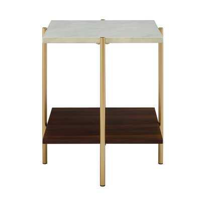 Laduke End Table - Wayfair