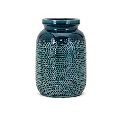 Hollie Small Vase - Mercer Collection