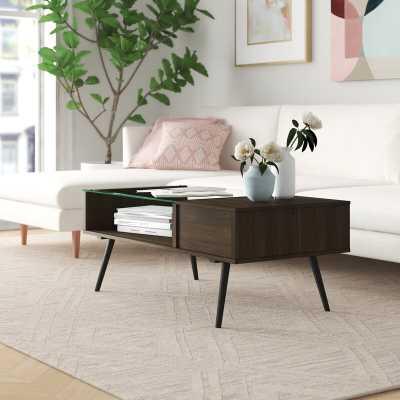 Dexter Coffee Table - Wayfair