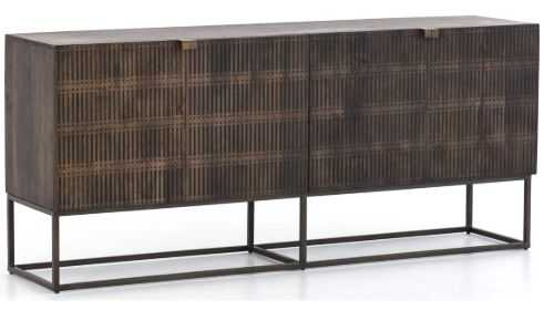 Kelby Sideboard - High Fashion Home
