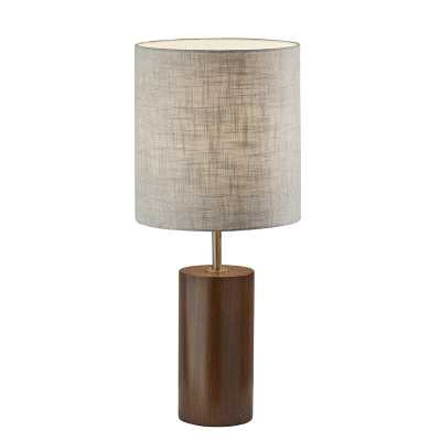 "Alighieri 31"" Table Lamp - Wayfair"