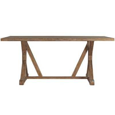 Oshea Dining Table - Wayfair
