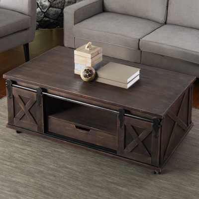 Magnus Coffee Table - Wayfair