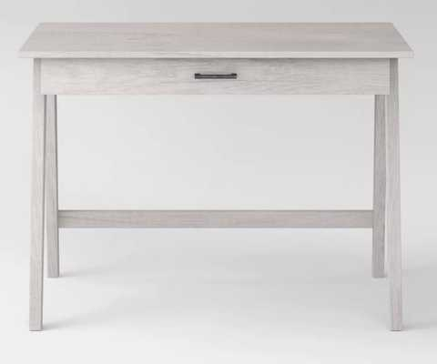 Paulo Wood Writing Desk with Drawers - Project 62™ - Target