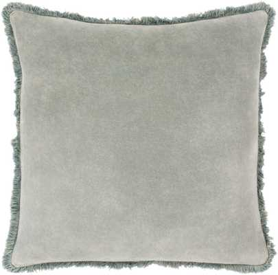 "Reina Pillow Cover 20"" x 20"" - Roam Common"