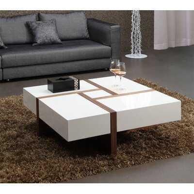 Danni Coffee Table - Wayfair