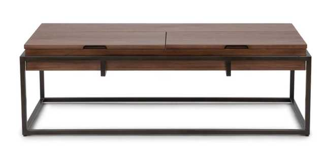 Oscuro Coffee table - Article