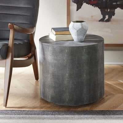 Finn End Table - Wayfair