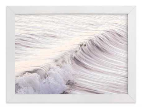 Cayucos Soft Waves 7x5 - Minted