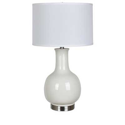 "Weston 26"" Table Lamp - Wayfair"