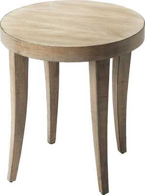 Kildare Seton End Table - Wayfair