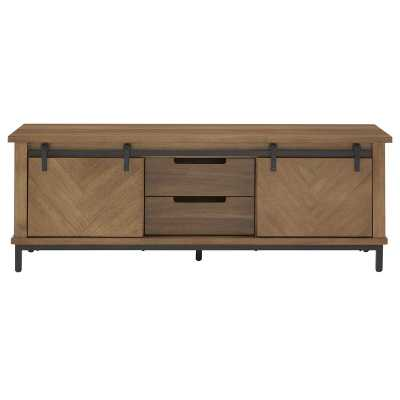 Ambleside Tv Stand for TVs up to 43 - Wayfair
