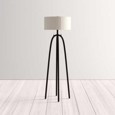 """Elfrieda 61"""" Floor Lamp - AllModern"""