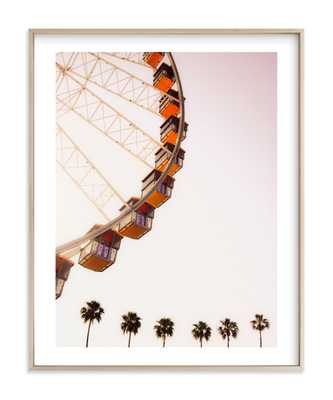 California Dreams Limited Edition Art - Minted