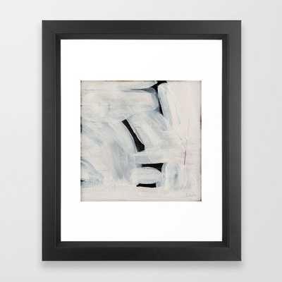 Beyond 1 Framed Art Print - Society6