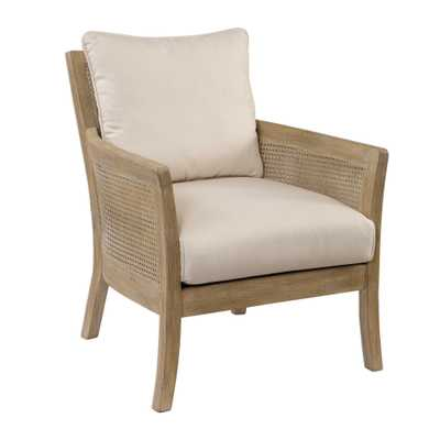 Encore Arm Chair - Hudsonhill Foundry