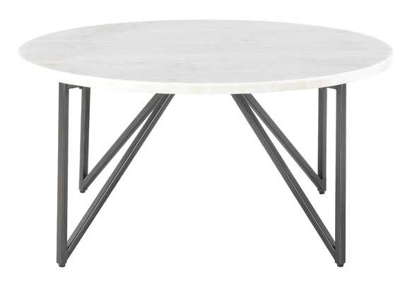 Alamo Coffee Table - AllModern