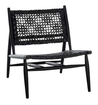 Bandelier Accent Chair - Arlo Home