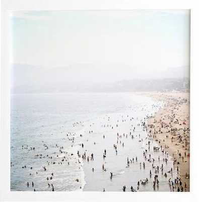 La Summer' Photographic Print by Bree Madden - Unframed Photograph Print on Canvas - Wayfair