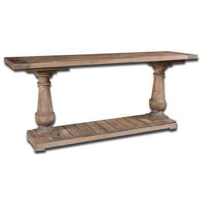 Doris Console Table - Wayfair