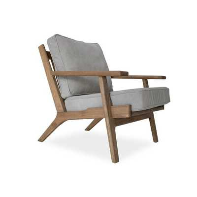 Rafael Lounge Chair - Wayfair
