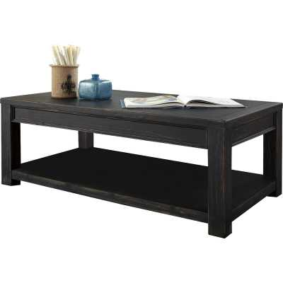 Calvin Coffee Table - Wayfair