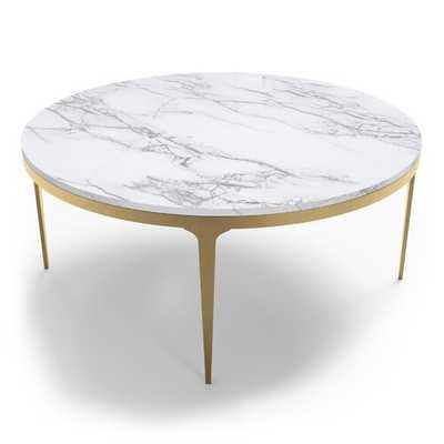 Nona Coffee Table - Wayfair