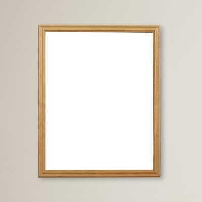 "0.75"" Wide Wood Grain Picture Frame - Wayfair"