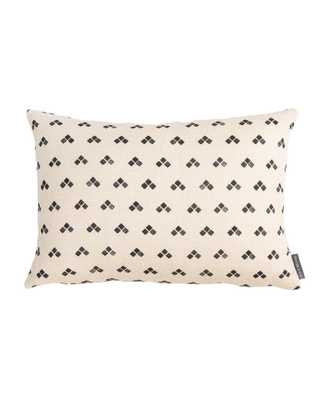 NORAH GEO PRINT PILLOW COVER - McGee & Co.