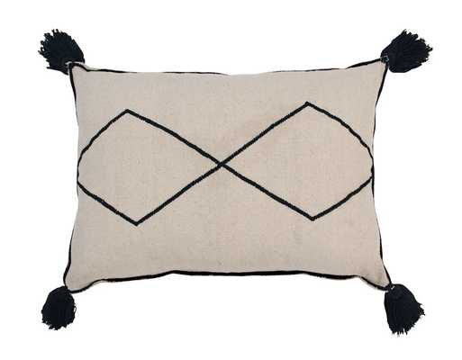 Bereber Cushion design by Lorena Canals - Burke Decor