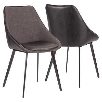 Macy Upholstered Dining Chair - AllModern