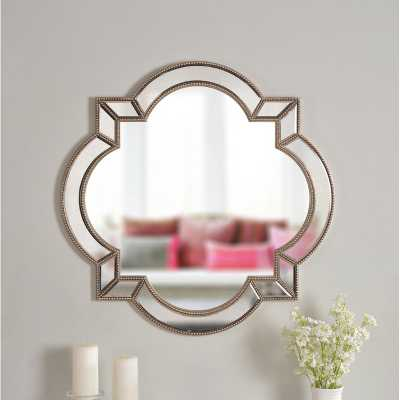 Camilla Accent Mirror - Birch Lane