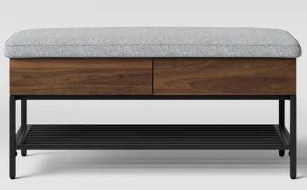 Loring Storage Bench - Project 62™ - Target