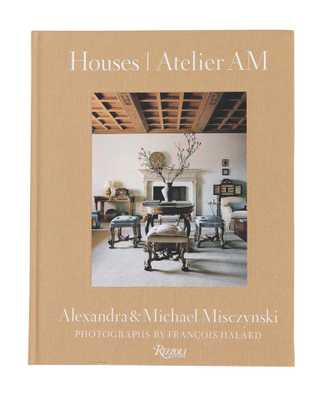 HOUSES: ATELIER AM - McGee & Co.