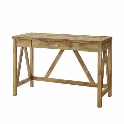 Ocilla Desk - Wayfair