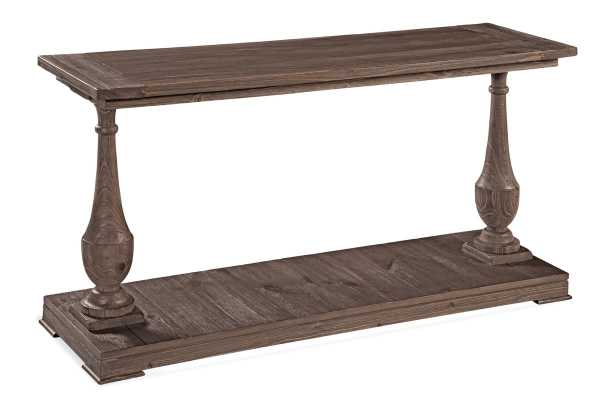 Travis Console Table - Wayfair