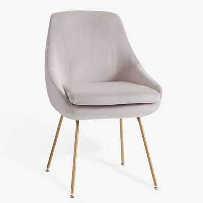 Mathis Chair - Pottery Barn Teen