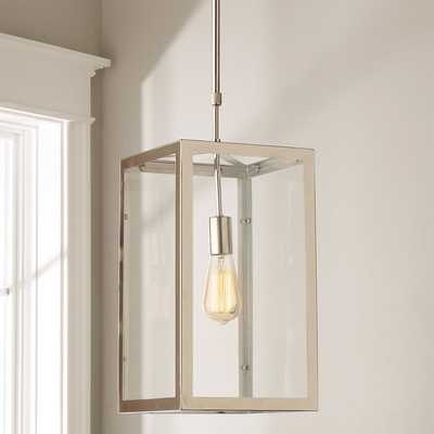 MODERN INDUSTRIAL PENDANT LIGHT - Shades of Light
