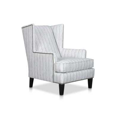 "Melvin 23"" Wingback Chair - Birch Lane"